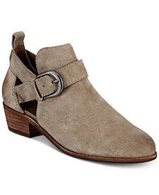 Frye Women's Mia Cutout Booties