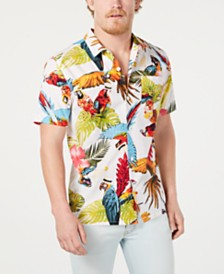 Levi's® Men's Parrot Party Shirt