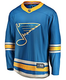 Men's St. Louis Blues Breakaway Jersey