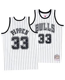 Men's Scottie Pippen Chicago Bulls Concord Collection Swingman Jersey