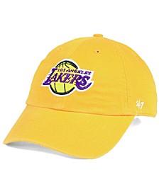 Los Angeles Lakers CLEAN UP Cap