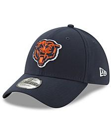 Chicago Bears New Team Classic 39THIRTY Cap