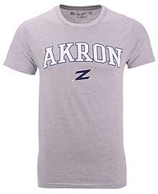 Men's Akron Zips Midsize T-Shirt
