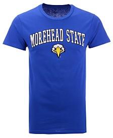 Retro Brand Men's Morehead State Eagles Midsize T-Shirt