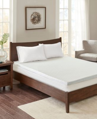 Sleep Philosophy Flexapedic By 2 Gel Infused Memory Foam Mattress