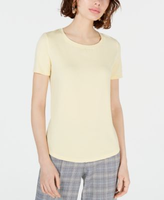 Crewneck T-Shirt, Created for Macy's