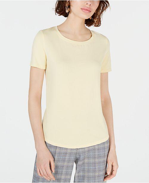 shirt T CrewneckCree Bar Tops Butter Iii PourAvis Women Ygf76by