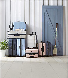 Trips Luggage Collection, Created for Macy's