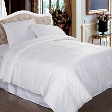 Cottonloft Permafresh Antibacterial and Water Resistant Comforter Insert for Duvet Cover