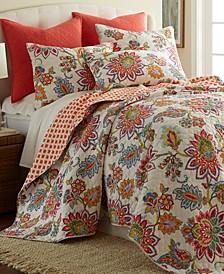 Home Abigail Bird Pillow