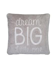 Levtex Home Dream Big Pillow