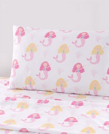 Home Marina Full Sheet Set