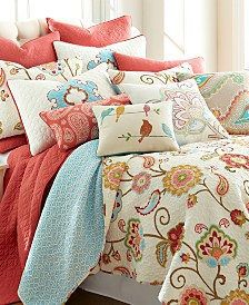 Levtex Home Ashbury Spring King Quilt Set