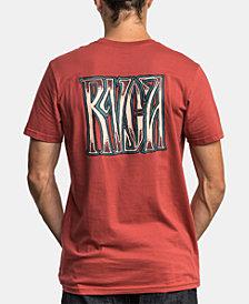 RVCA Men's Gretta Graphic T-Shirt