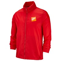 Macys deals on Nike Mens Logo Hooded Jacket