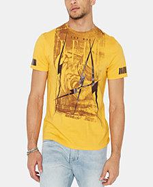 Buffalo David Bitton Men's Taberty Graphic T-Shirt