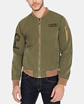 31fd40ad256e Men s Bomber Jacket  Shop Men s Bomber Jacket - Macy s