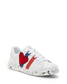 ED By Ellen Degeneres Chadoodle Sneakers