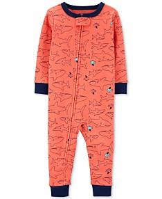 796a6c98067 Boys Pajamas: Shop Boys Pajamas - Macy's