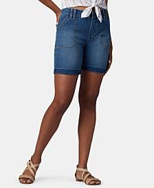 Walkshort Jeans