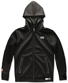 H4X Men's Performance Zip Hoodie