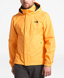The North Face Men's Resolve 2 Waterproof Jacket