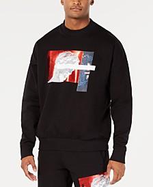 Versace Men's Graphic Sweatshirt