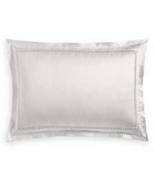 Luxe Border King Sham, Created for Macy's