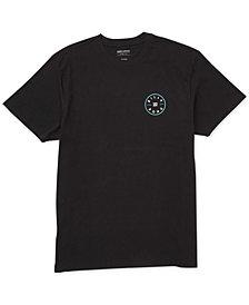 Billabong Big Boys Rotor Graphic T-Shirt