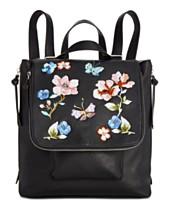 I.N.C. Kelindo Convertible Backpack d48244b6b24ec