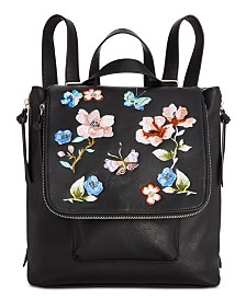 I.N.C. Kelindo Convertible Backpack, Created for Macy's