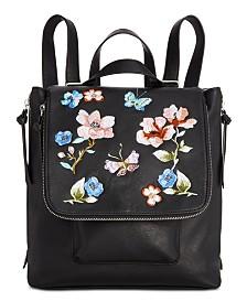 I.N.C. Kelindo Convertible Backpack, Created for Macy's