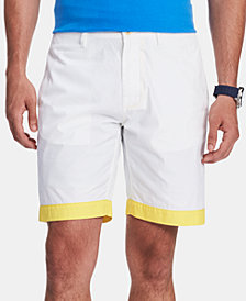 """Tommy Hilfiger Men's 9"""" Drake Shorts, Created for Macy's"""