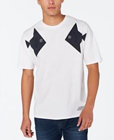 A|X Armani Exchange Men's Sea Creature Graphic T-Shirt