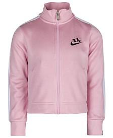 Nike Toddler Girls Icon Jacket