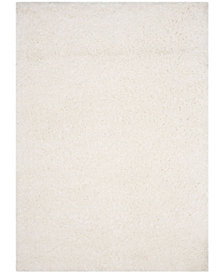 "Safavieh Polar White 5'1"" x 7'6"" Area Rug"