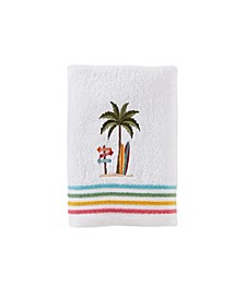 Paradise Beach Bath Towel