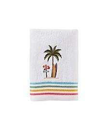 Paradise Beach Bath Towel