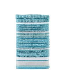 Seabrook Stripe Bath Towel