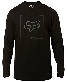 Fox Men's Chapped Logo Graphic Shirt