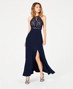 91ebb34618741 Long Prom Dresses 2019 - Macy's