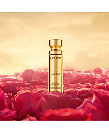 Lancôme Absolue Revitalizing Oleo-Serum With Grand Rose Extracts, 30 ml