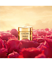 Lancôme Absolue Revitalizing & Brightening Soft Cream With Grand Rose Extracts, 30 ml