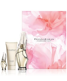 Donna Karan 3-Pc. Cashmere Mist Everything Cashmere Gift Set