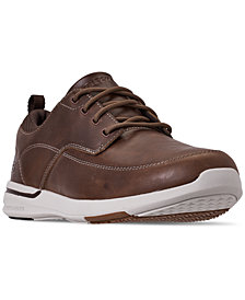 Skechers Men's Relaxed Fit: Elent - Leven Casual Sneakers from Finish Line