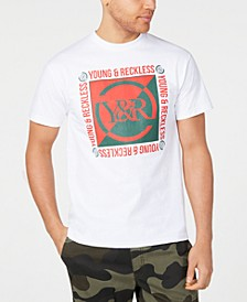 Men's Section Logo T-Shirt