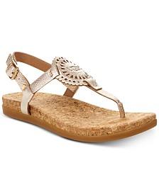 UGG® Women's Ayden Footbed Flat Sandals