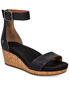 0ee140bb18c Ugg Sandals - Macy's