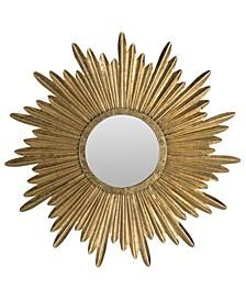 Josephine Sunburst Mirror
