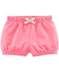 Carter's Baby Girls Bloomer Shorts